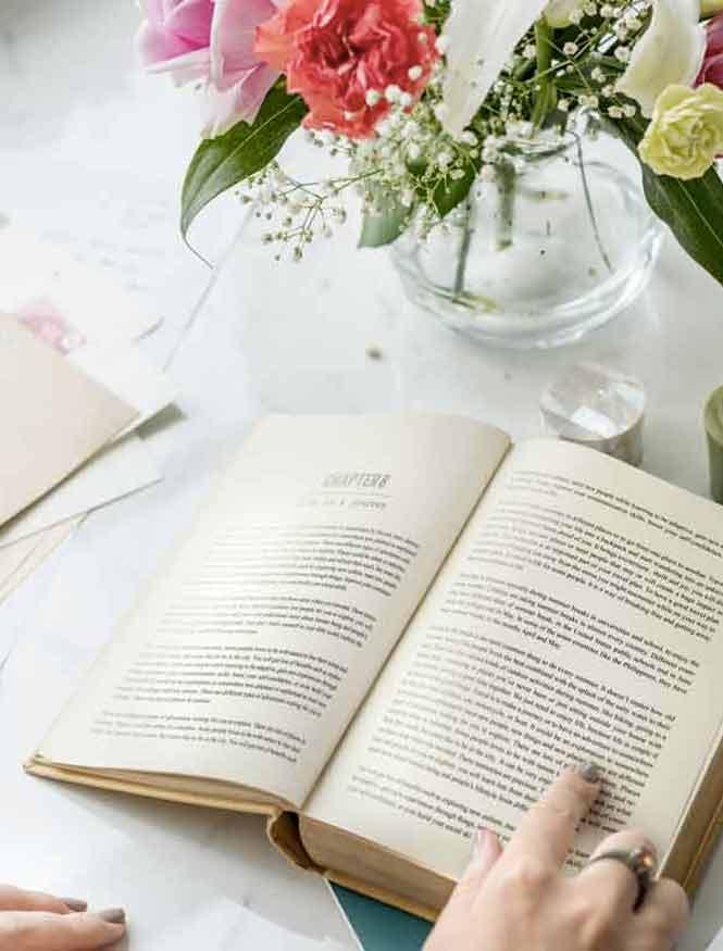 livros sobre minimalismo