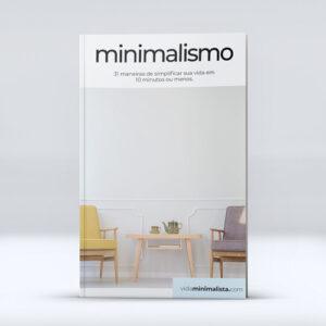 ebook minimalismo