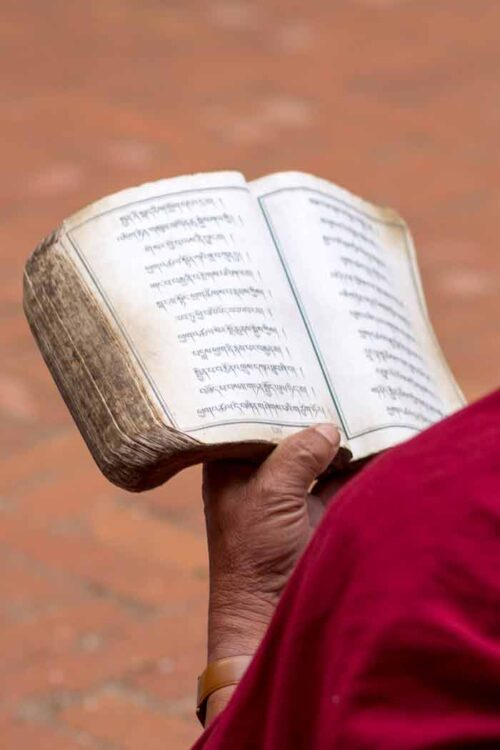Livros sobre Budismo